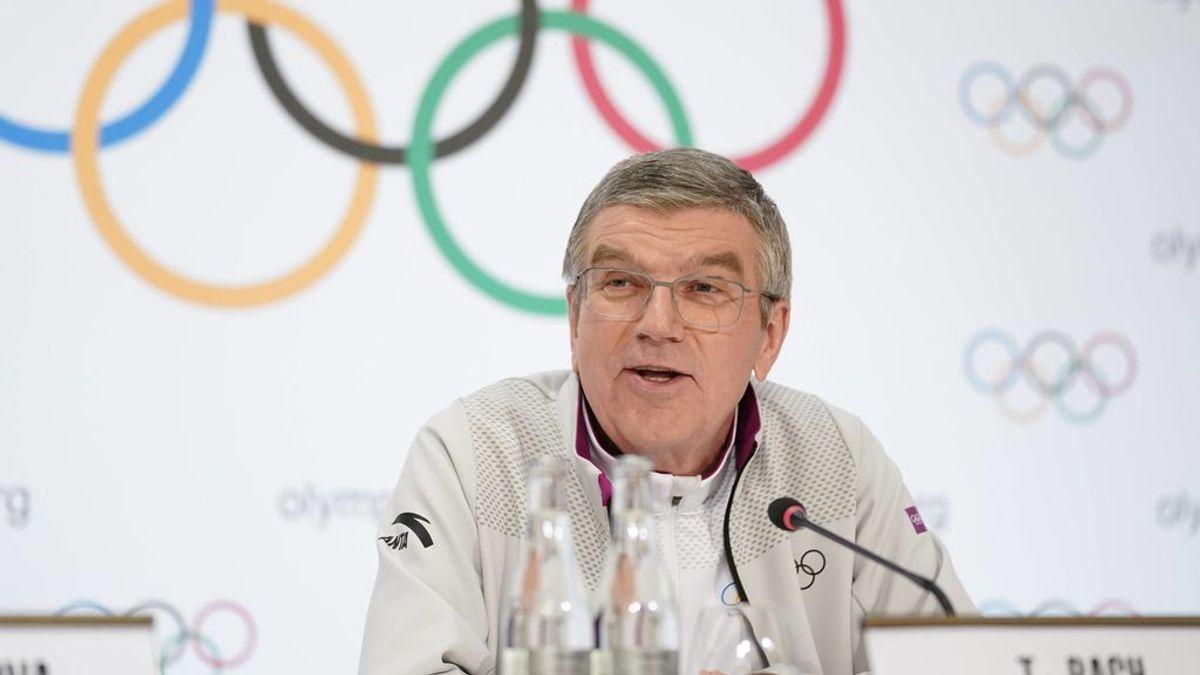 El COI insiste: se celebrarán los Juegos Olímpicos de Tokio a pesar del riesgo del coronavirus
