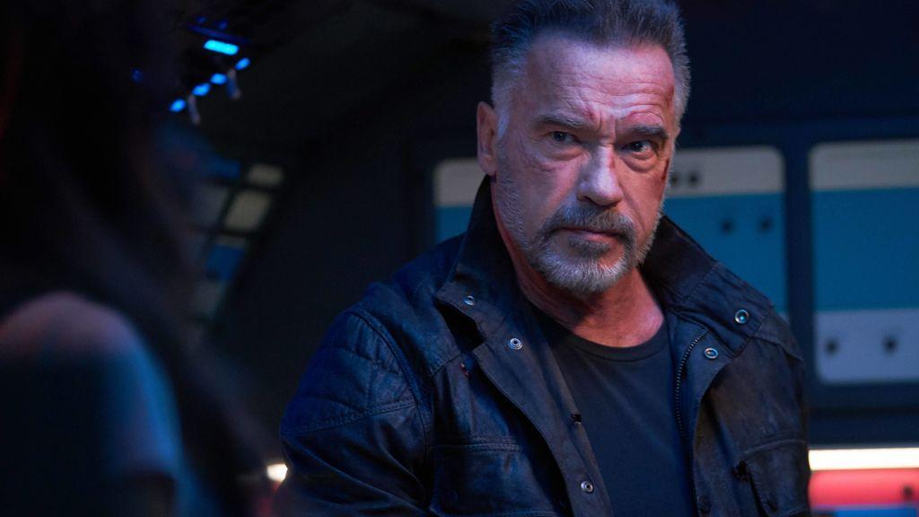 Un caimán, un Terminator y dos miniponis, los secretos del despacho de Schwarzenegger