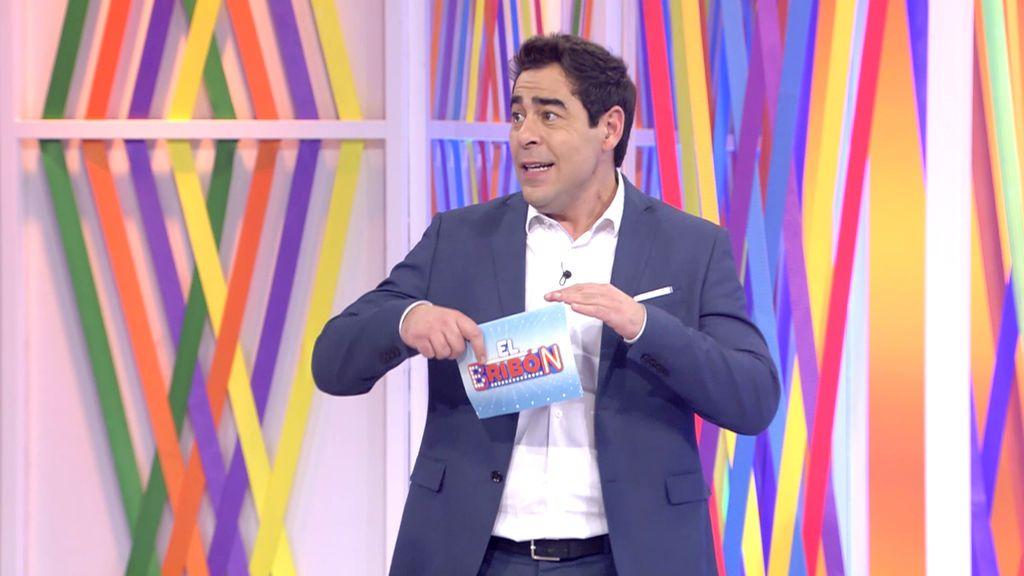 27/02/2020 El bribón Temporada 1 Programa 52