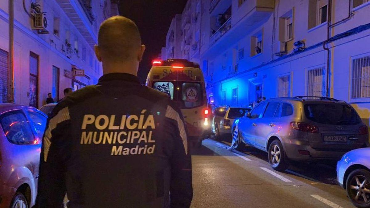 Muere una mujer de 40 años en Madrid tras recibir un disparo en la cabeza
