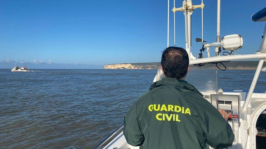 Termina la búsqueda del pesquero Rúa Mar sin que hayan aparecido 4 de sus tripulantes