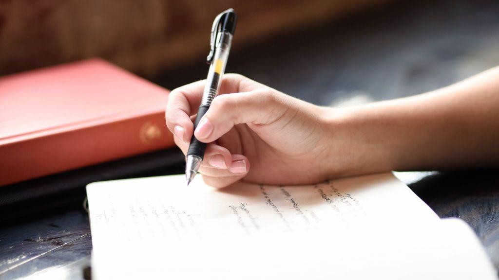 Quedarse en blanco en un examen es posible y tienen nombre: ansiedad de evaluación