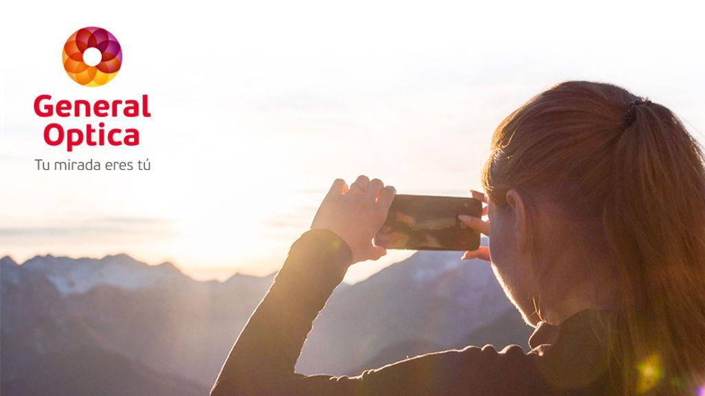 Con General Optica, tu mirada puede tener premio: envíanos tu foto inspiradora y estrena gafas