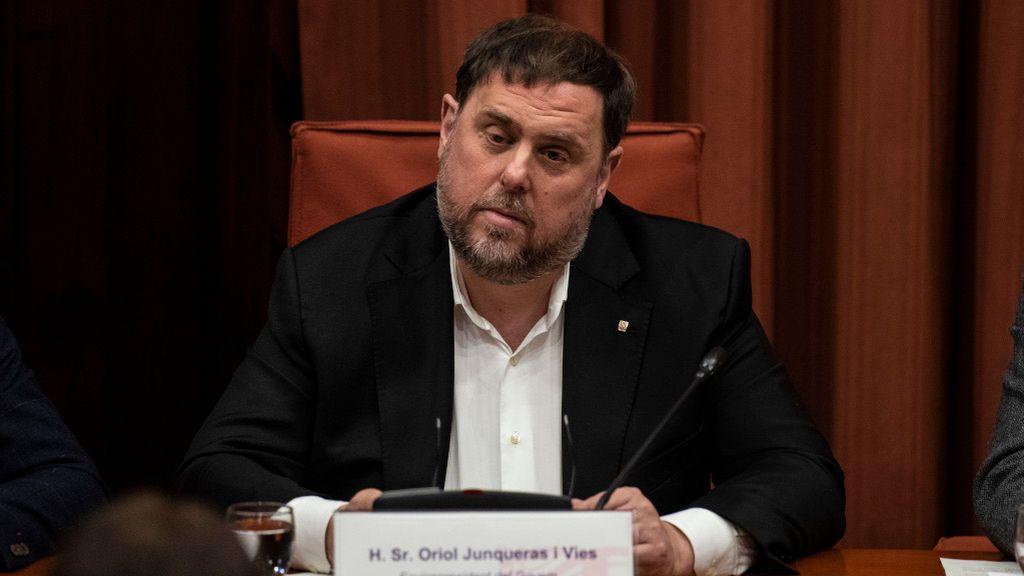 Oriol Junqueras dará clases en el Campus de Manresa de la Universidad de Vic