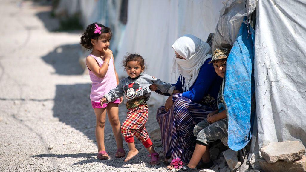 Turquía anuncia la apertura de sus fronteras con Europa a los refugiados sirios