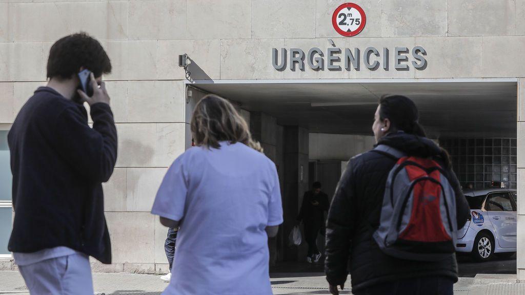 España supera los 40 contagiados por coronavirus, con los primeros casos en sanitarios