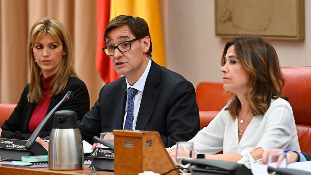 Salvador Illa, el ministro filósofo al frente de la gestión del coronavirus