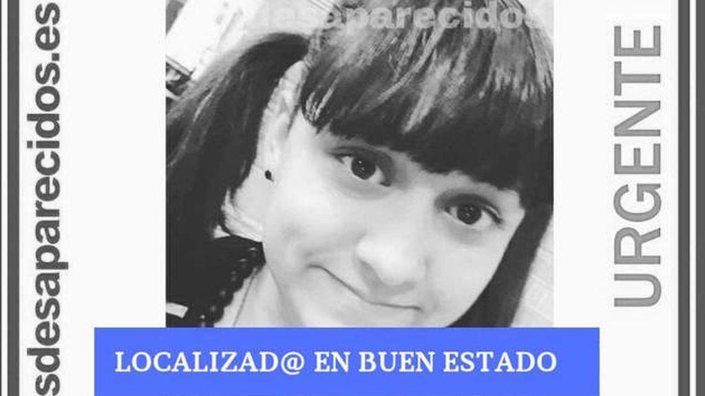 Encuentran a Estela,  la joven de 21 años desaparecida en Barajas desde hace un mes