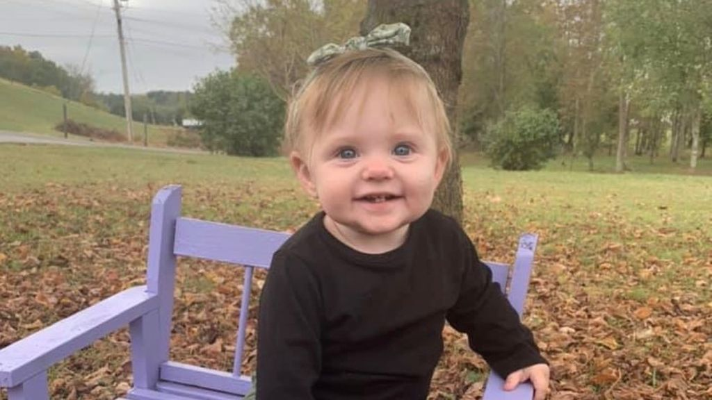 Denuncian la desaparición de un bebé después de dos meses sin conocerse su paradero