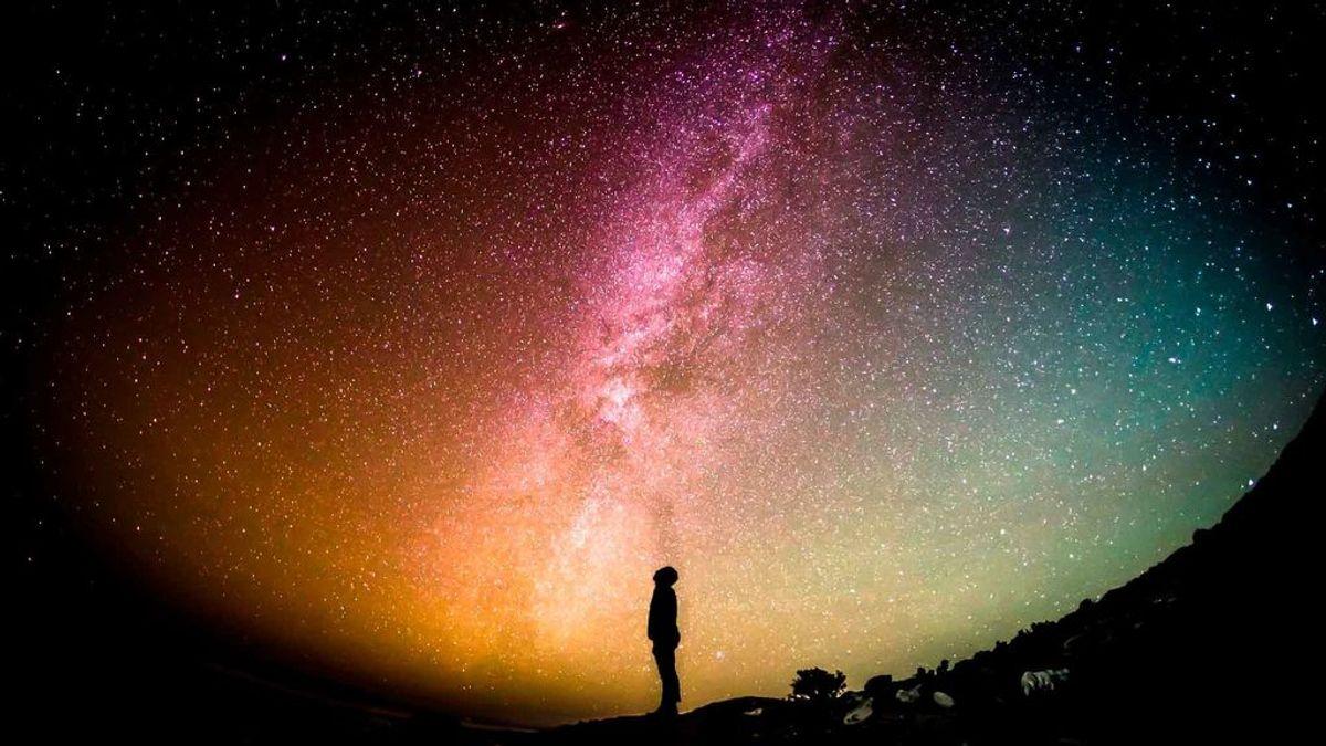 Detectan la mayor explosión en el universo desde el Big Bang