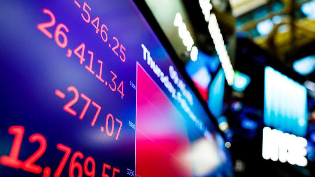 Las bolsas asiáticas siguen en caída ante los temores por el
