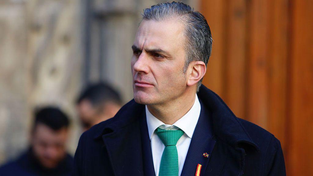 Ortega Smith (Vox) no se retracta y la asociación 13 Rosas le denunciará ante el Tribunal Supremo