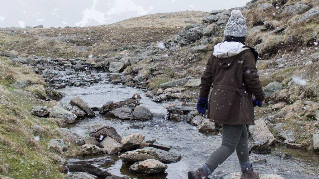 Bajón de 8ºC: febrero se despide con frío