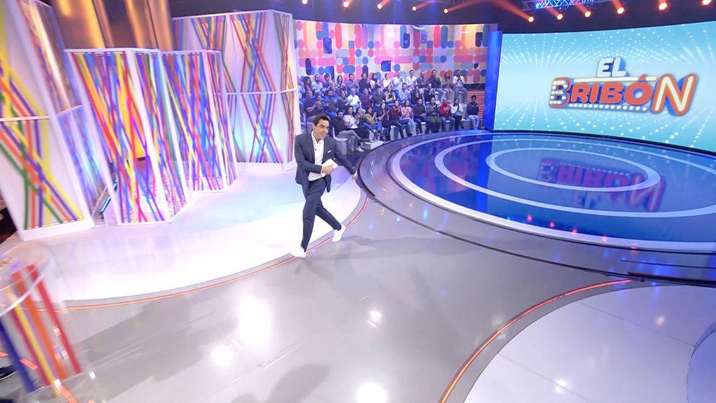 28/02/2020 El bribón Temporada 1 Programa 53