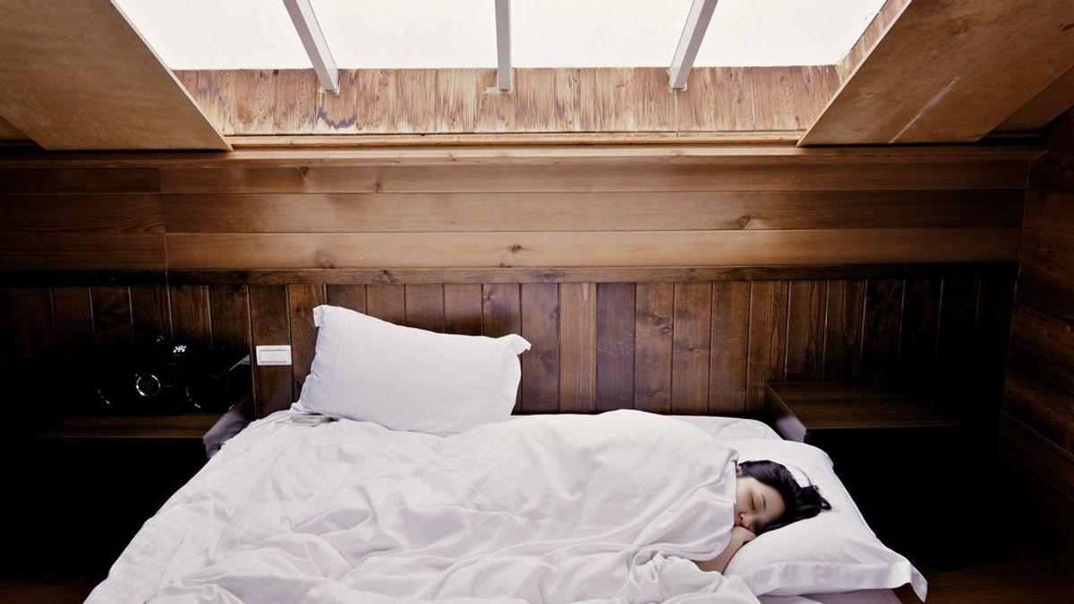 Síntomas de alerta ante la apnea del sueño