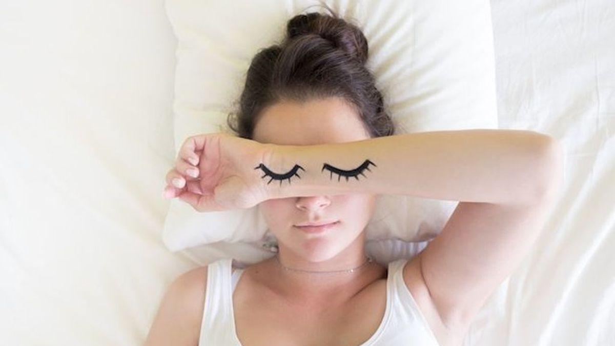 El descanso se nota en la piel