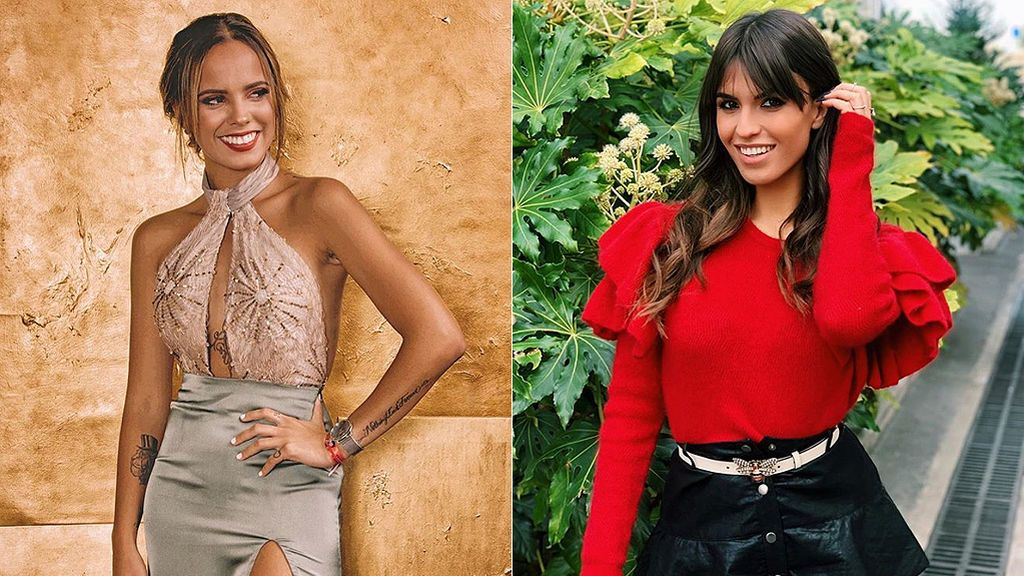 Las claves de la enemistad entre Gloria Camila y Sofía Suescun: ¿De qué parte estás? ¡Vota!