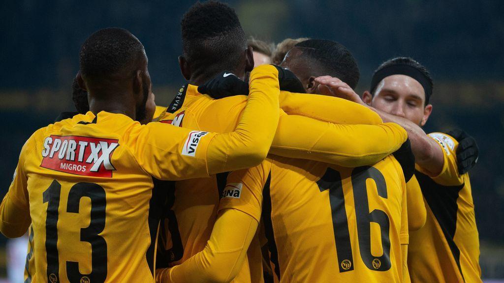 La Superliga suiza anuncia que suspende su competición hasta al menos el 15 de marzo por culpa del coronavirus
