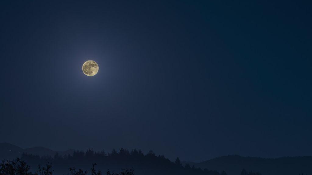 Descubierta una miniluna que orbitará la Tierra solo hasta primavera