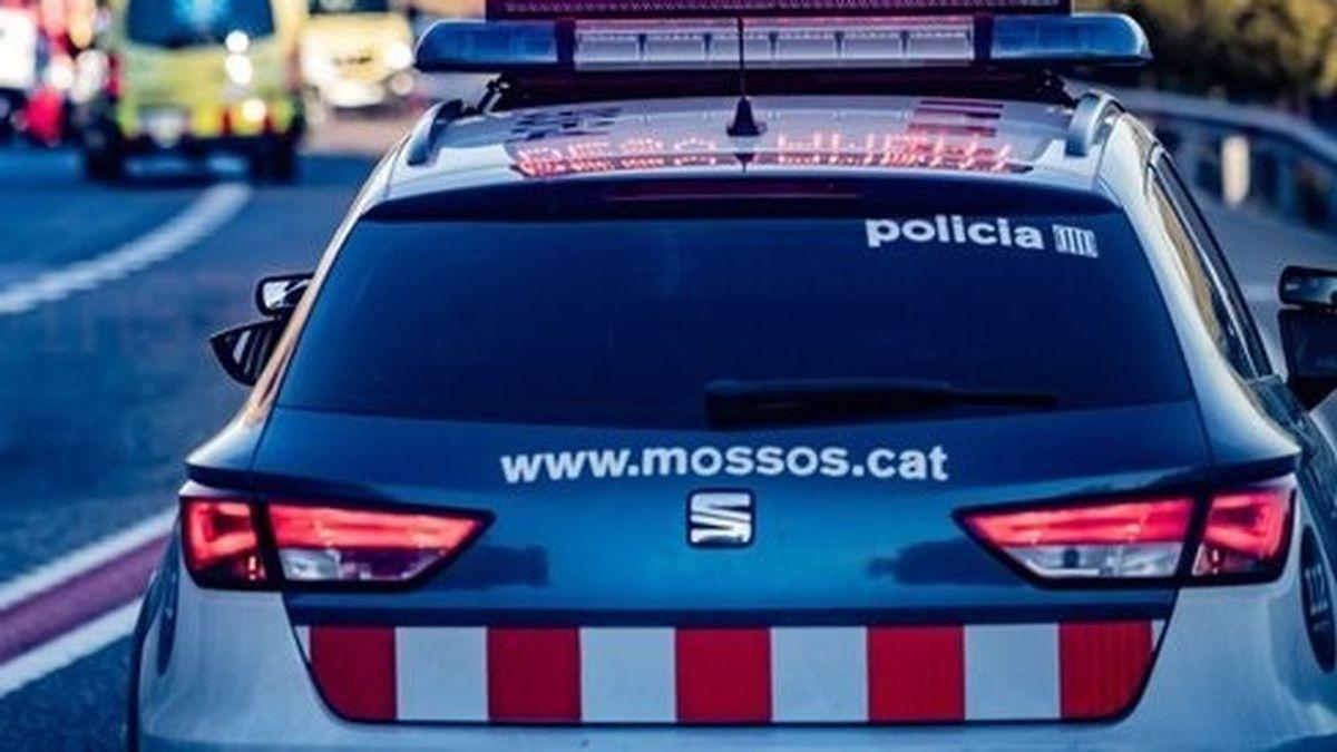 Mueren tres personas en un accidente de tráfico en la N-240 de Tarragona