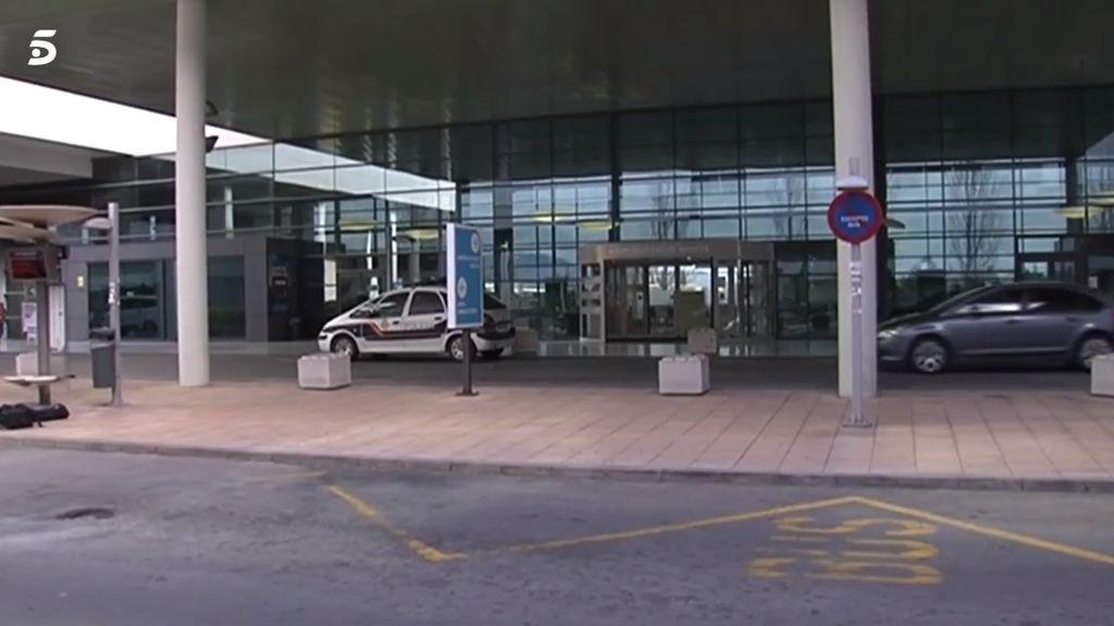 """La mujer infectada por coronavirus en Mallorca viajó a Italia para ver a unos familiares """"en principio, no enfermos"""""""