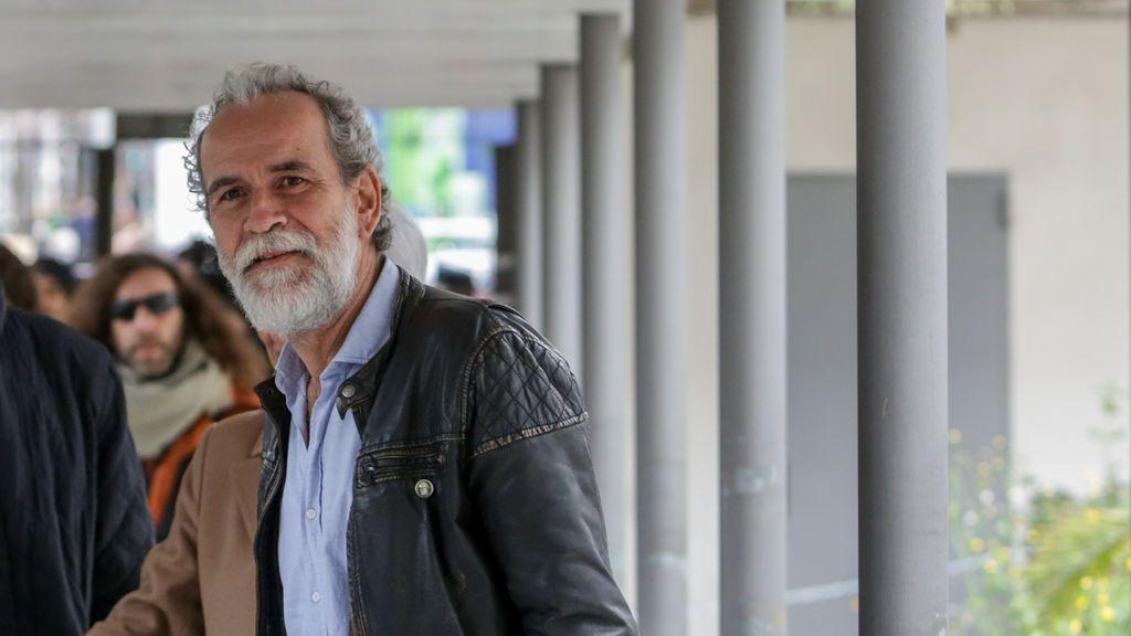 Willy Toledo, absuelto por ofender los sentimientos religiosos y obstrucción a la Justicia