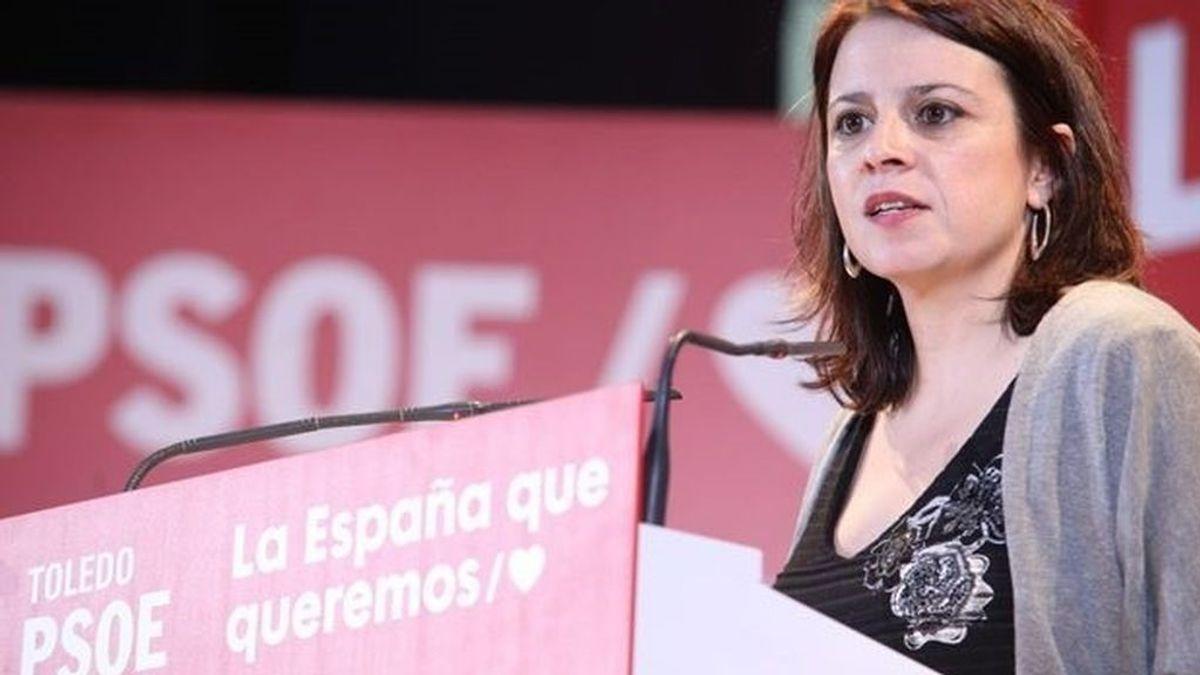 Lastra anuncia que el Gobierno aprobará la ley que garantizará solo el 'Sí es Sí' en la semana del 8 de marzo