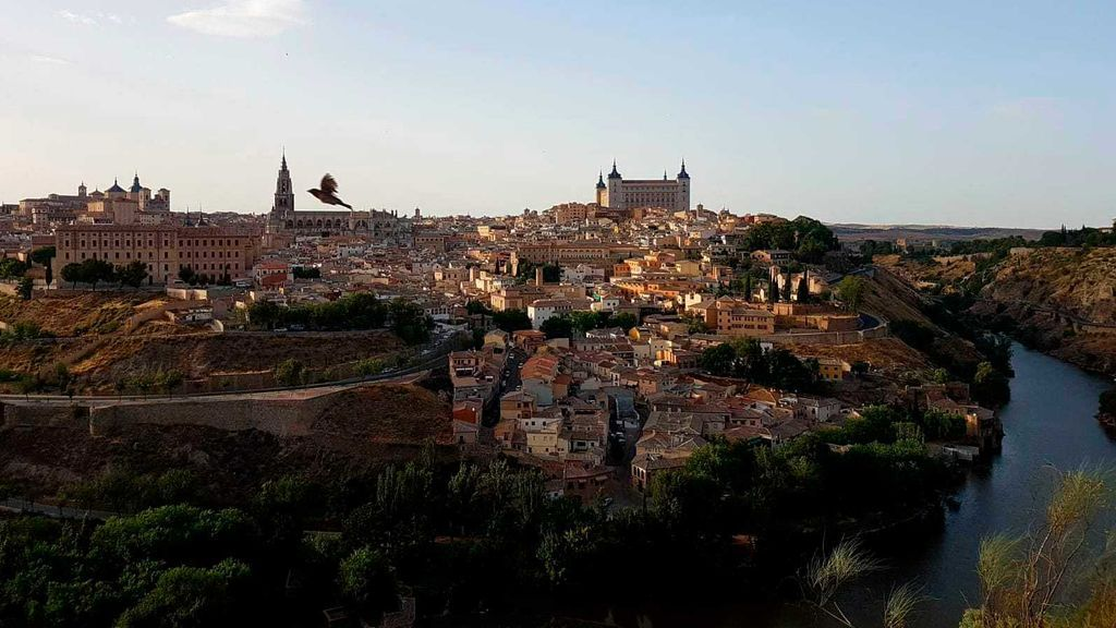 Toledo, otra vez por primera vez