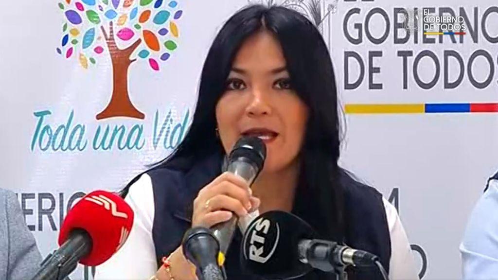 Ecuador confirma a una mujer que regresaba de España como el primer caso de coronavirus dentro del país