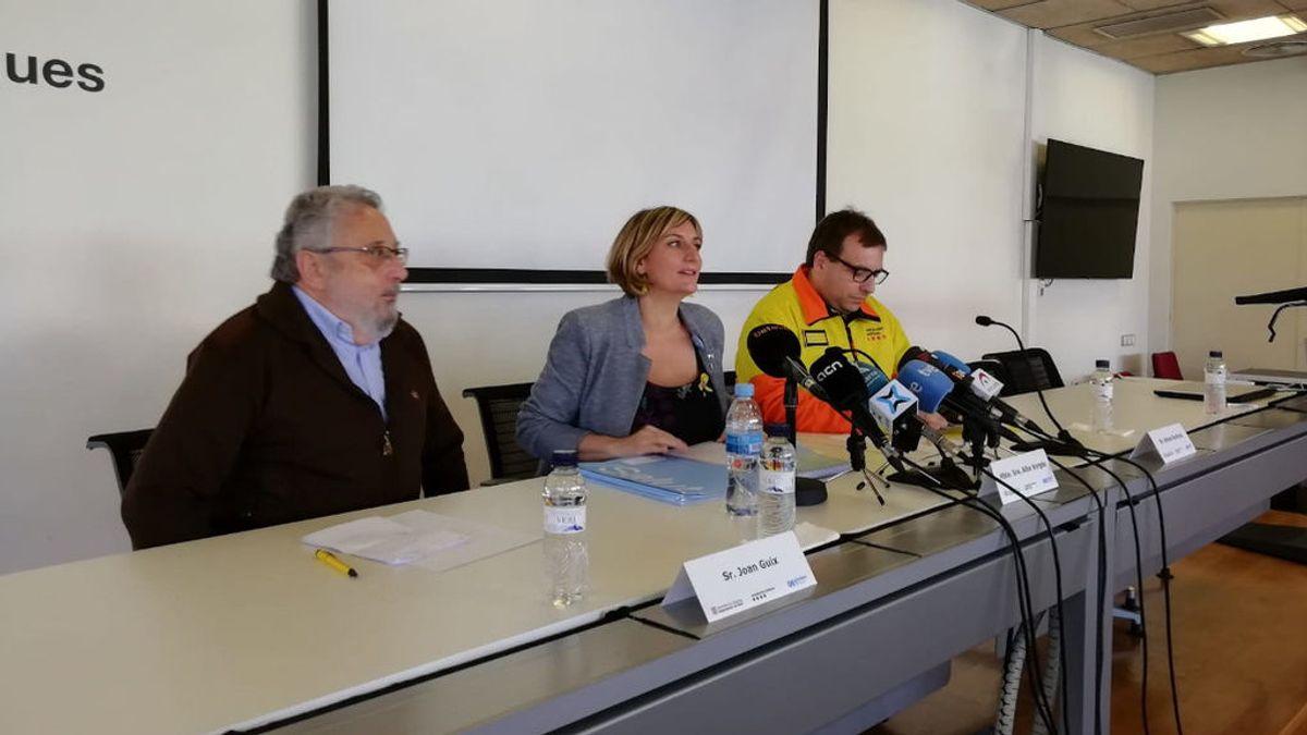Confirmados dos nuevos casos de coronavirus en Cataluña