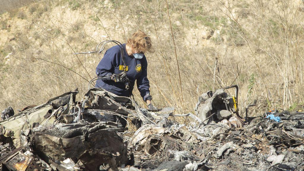 Abierta una investigación para encontrar a los agentes que filtraron fotos del accidente en el que murió Kobe Bryant