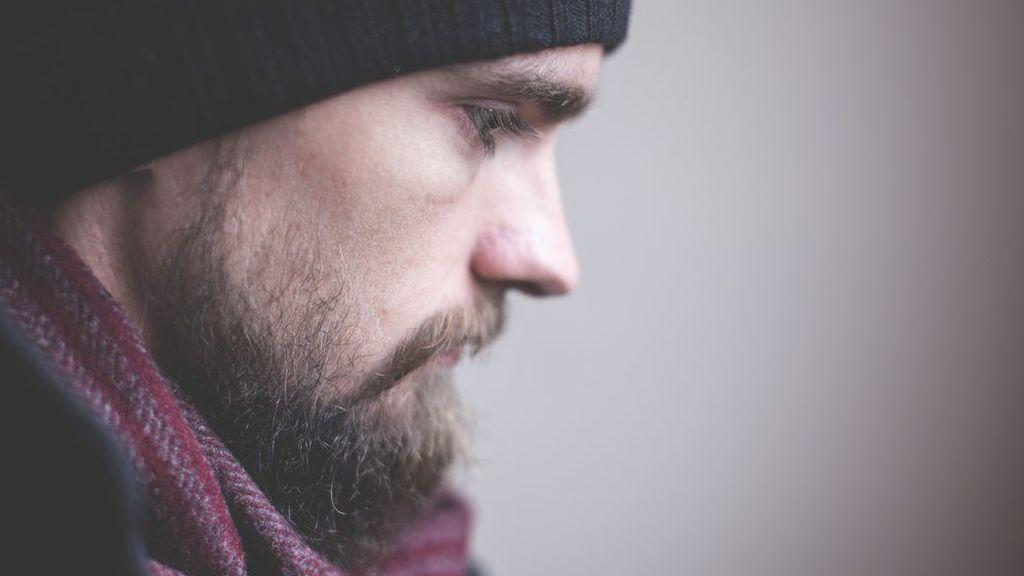 Ejemplo de barba