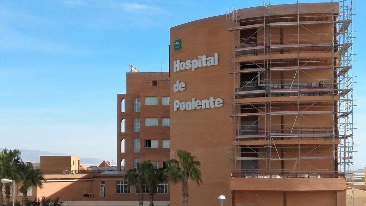 Muere un niño de 15 años por meningitis en Almería