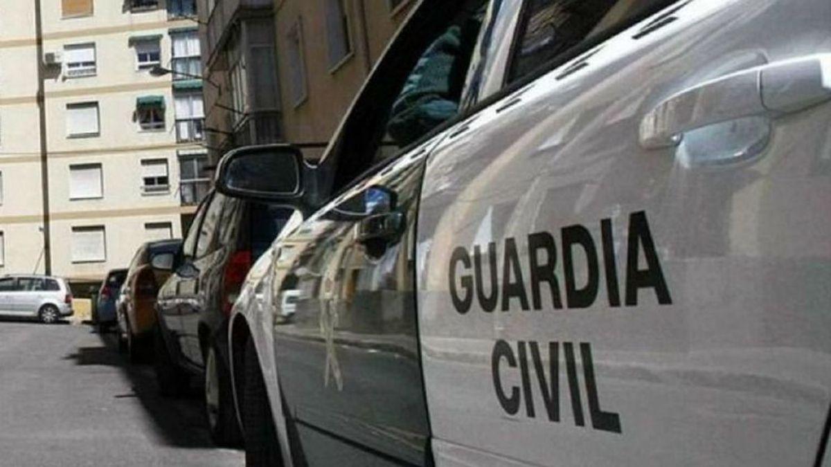 Detenido un hombre acusado de agredir sexualmente a un mujer en Roquetas de Mar (Almería)