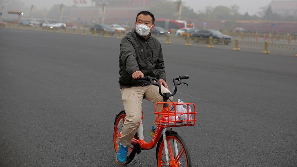 La NASA confirma el descenso significativo de la contaminación en China por el coronavirus