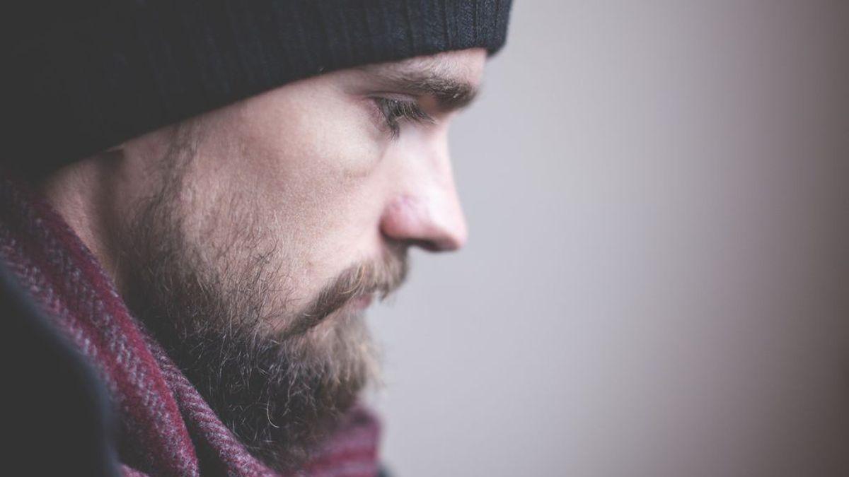 Las personas con barba y bigote podrían ser más vulnerables ante la epidemia del coronavirus