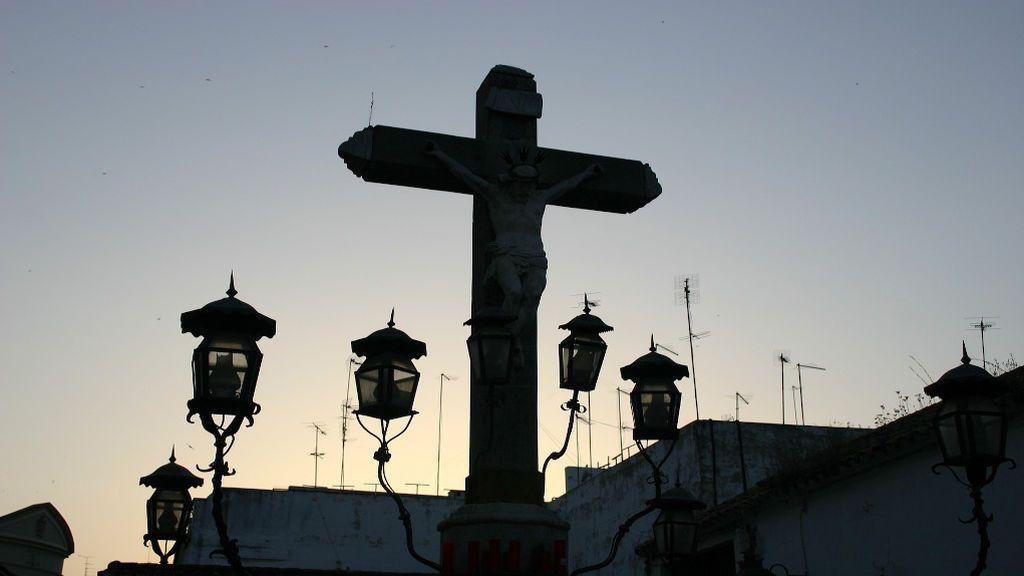 Semana Santa arty: Cristos de las procesiones que son obras de arte estudiadas