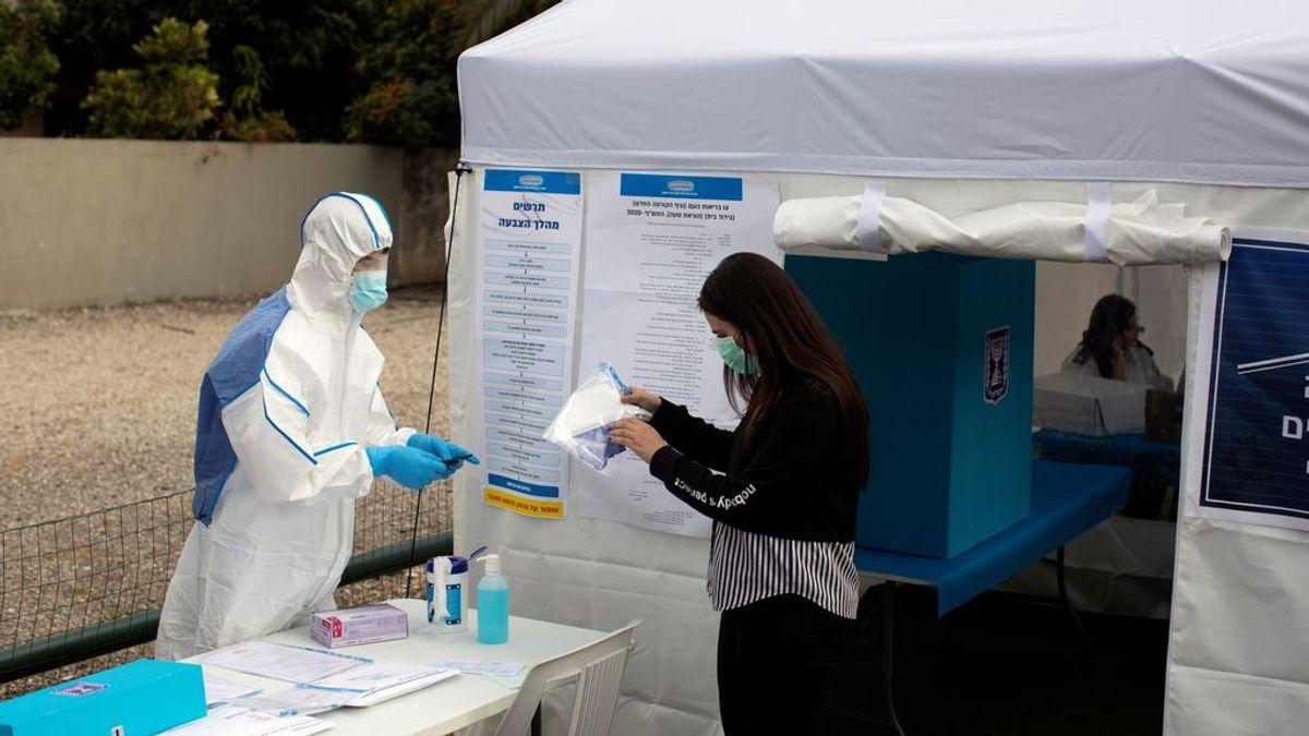 Desarrollan un modelo que predice los sitios de España con más riesgo de coronavirus
