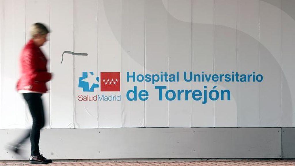 El personal sanitario español también se ve afectado por el coronavirus