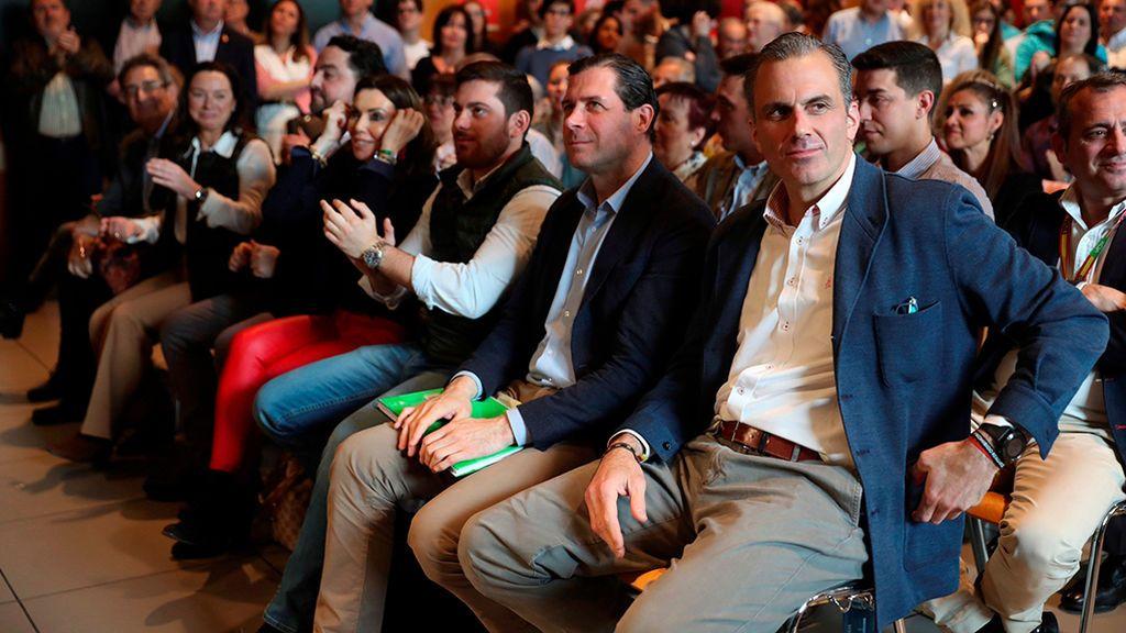VOX celebrará su Asamblea General en Vistalegre coincidiendo con la celebración del 8M