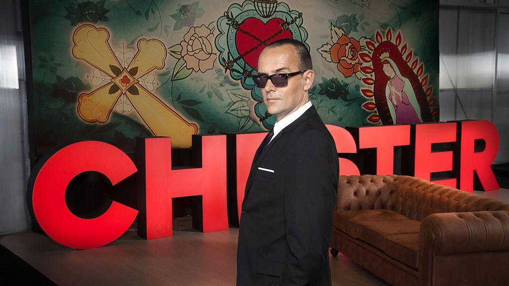 Risto Mejide, 'Chester in love'