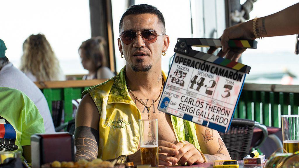 Finaliza el rodaje de 'Operación Camarón'