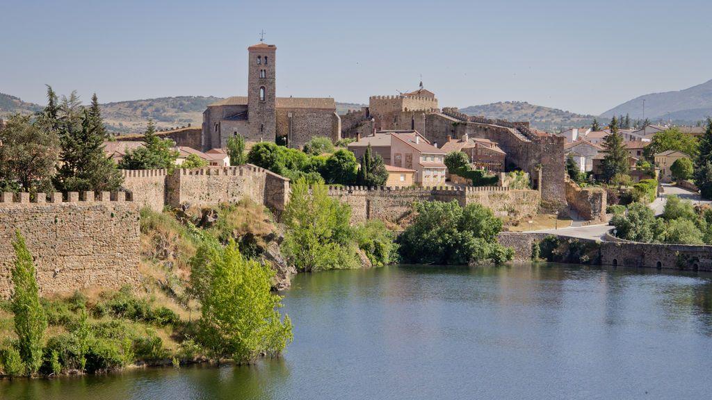 Los 5 pueblos más bonitos que no puedes dejar de visitar cerca de Madrid