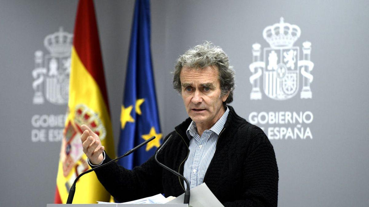 Sanidad podría elevar el nivel de alerta en zonas de Madrid y País Vasco: ya son más de 120 los casos en España