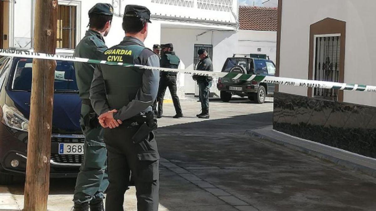 Una mujer asesinada en Córdoba por su marido, que intentó quitarse la vida