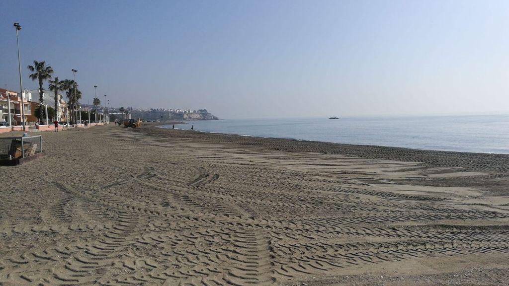 La mitad de las playas del mundo, desaparecerán a finales de siglo si no hacemos nada