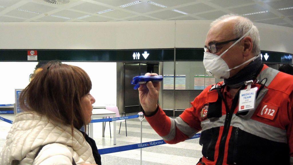 Las diez recomendaciones de la OMS para evitar el contagio por coronavirus
