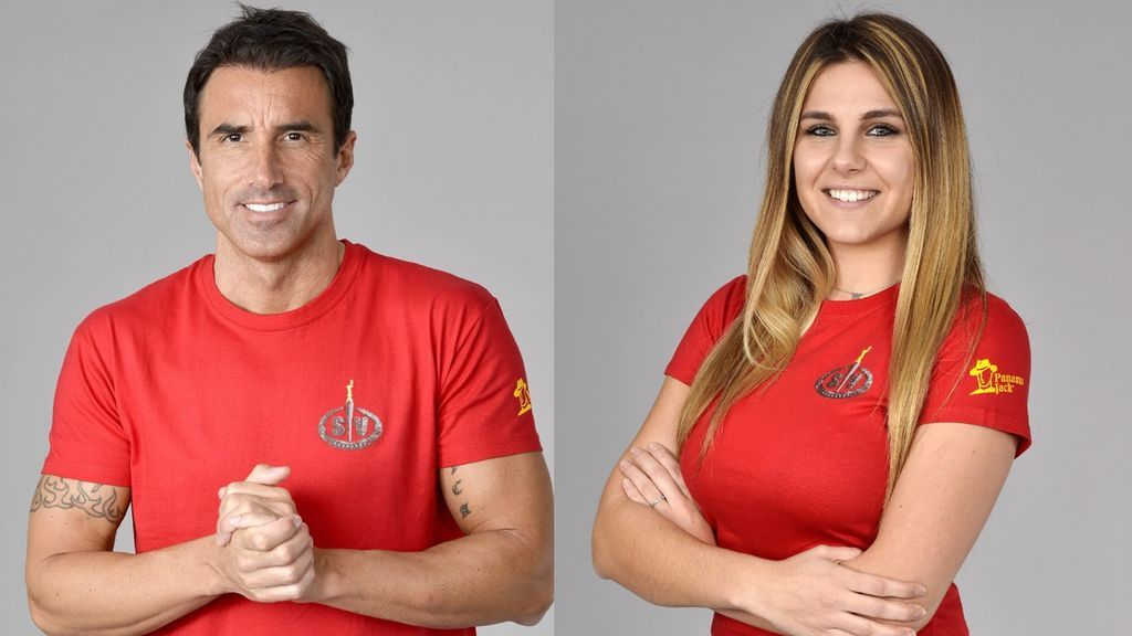 Hugo e Ivanna