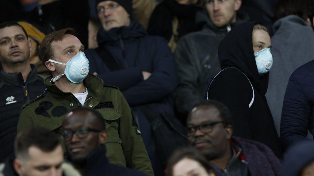La Eurocopa 2020, afectada por el coronavirus: la UEFA considera medidas contra la enfermedad