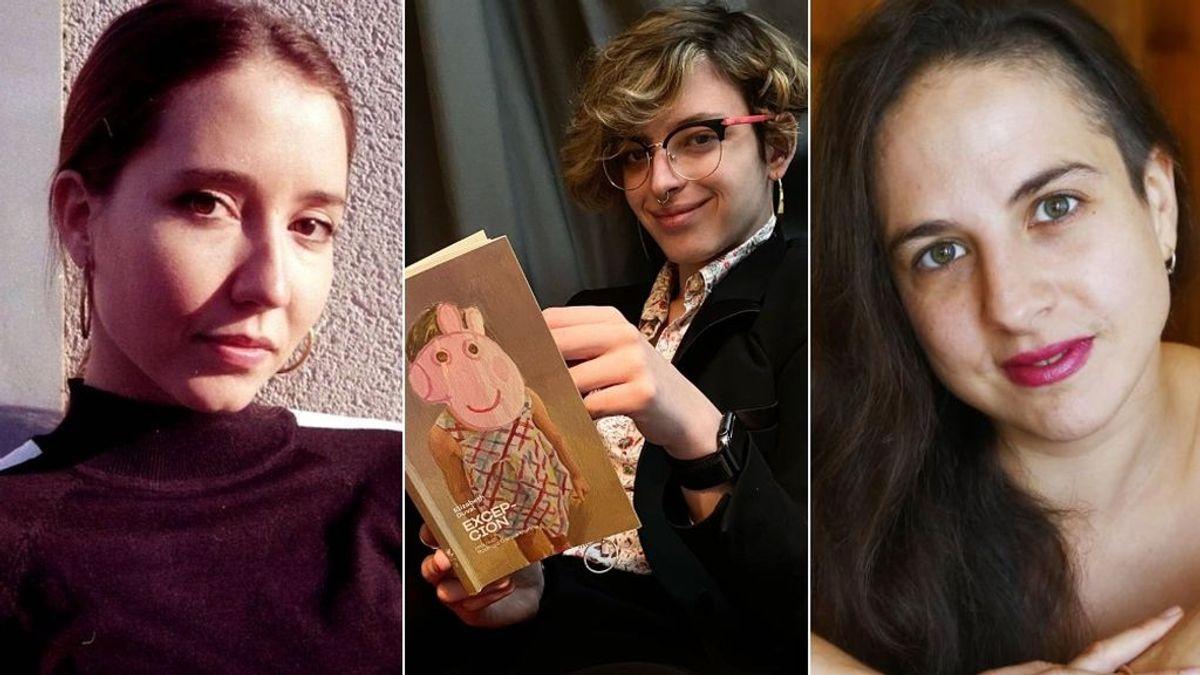 Cristina Morales, Anna Pacheco o Elizabeth Duval: escritoras jóvenes españolas que debes conocer